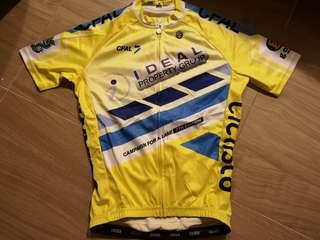 Cfal 7th edition cycling Jersey