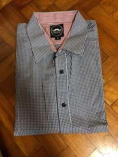 Shirtoria checkered shirt