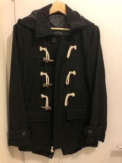 95% new trench coat 漁夫褸