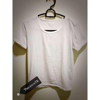 White Top (FREE MAILING)
