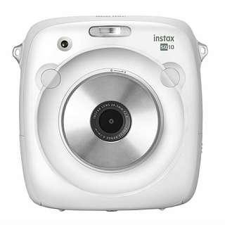 (BNIB) (FREE DELIVERY) Fujifilm Instax Square SQ10 Hybrid Camera