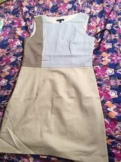 Banana republic dress (medium)