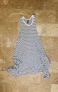Cotton On Striped Desss [S-L]