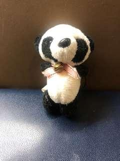 "Panda Soft Toy: A little Cute Panda Toy, 2.5"" Tall"