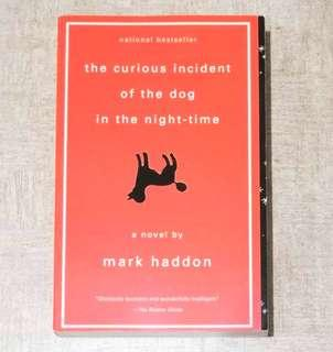 The Curious Incident of a Dog in the Night-time