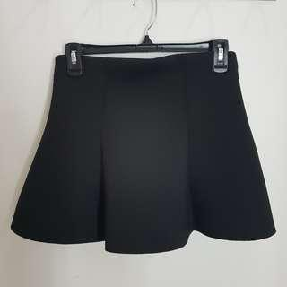 Forever 21 Neoprene Skirt