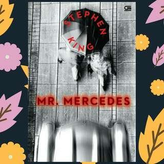 PREMIUM : EBOOK PDF NOVEL MR. MERCEDES