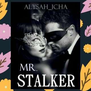EBOOK PDF NOVEL MR. STALKER