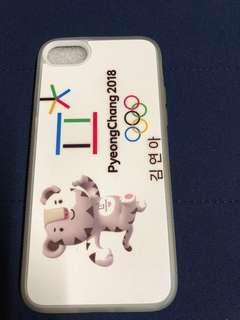 Apple Iphone 7 / 8 Pyeongchang Olympics