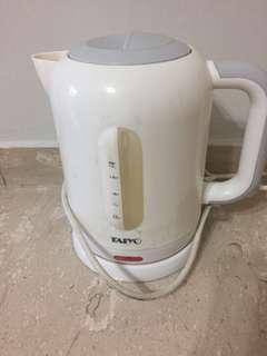Taiyo electric kettle