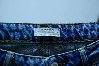 ZARA Ripped Jeans Original