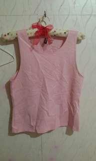H&M Pink Tanktop