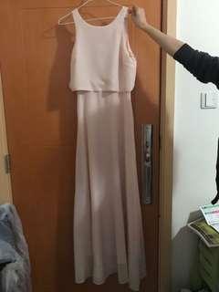 長身裙姊妹裙Prty裙