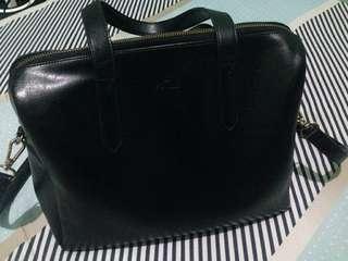ORIGINAL Povilo Sada Bag Black