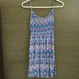 [H&M] Short Dress