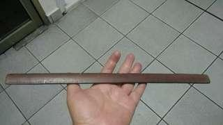 Rare ruler