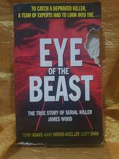 Pre-loved Books: Eye of the Beast by Adams, Brooks-Mueller, Shaw
