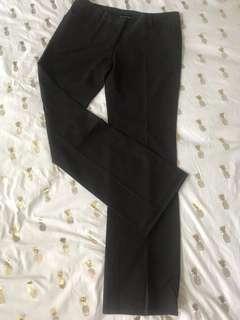 Celana hitam ketja