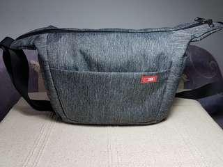 Tas Kamera Sirui Sling Bag Like New Nikon Fujifilm Canon Olympus Sony