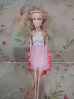 Barbie 13