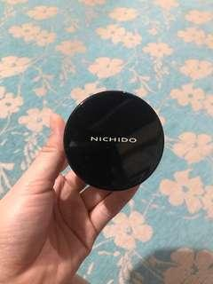 NICHIDO POWDER