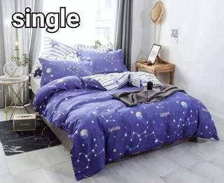 Cadar single