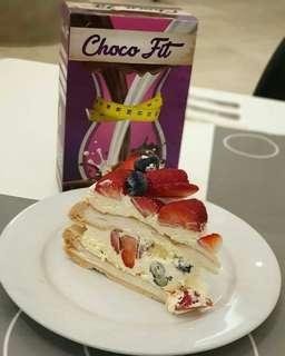 Chocofit free pos