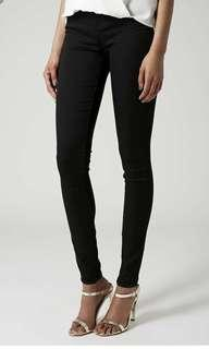 🚚 Topshop Leigh Jeans