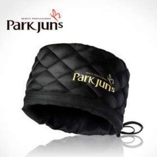 韓國正品 Park JUNS Treatment Hair Cap 護髮電熱帽 焗油染髮電熱帽