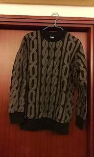 KTZ Sweater and Sweat pants