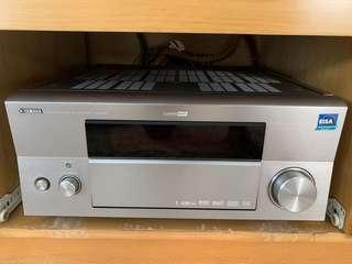 Yamaha DSP-Z9 Amplifier