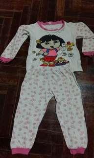 Pyjamas 3yo