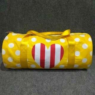 Travel bag moschino