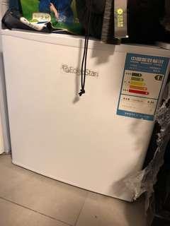 單門雪櫃 雪人奶神器