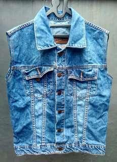 Jaket oblong