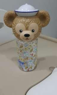 Bear bottle from Disney HK