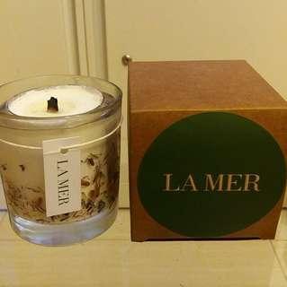 LA MER 蠟燭