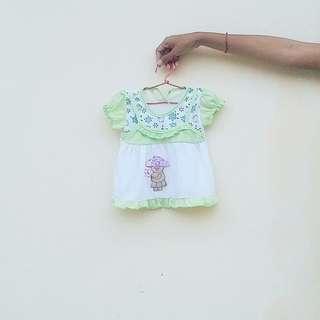 Dress Baby Girl Gratiss!!