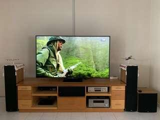 High End Home Theatre System