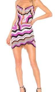 X by NBD Maritza dress