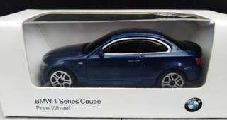 BMW 1 Series Coupe DIECAST