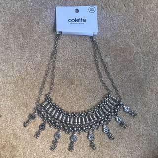 ~BNWT~ Colette Choker Necklace [#126]