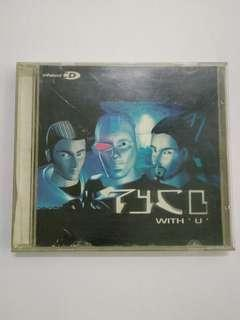 Tyco : Single (2000) [Enhanced CD]
