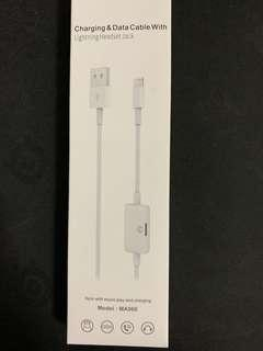 Apple adapter cable