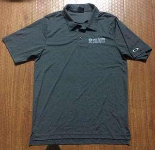 Oakley Poloshirt Authentic