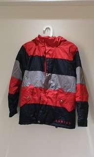 Youth Boys Burton Snowboarding /ski winter jacket
