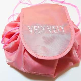 Cosmestic pouch/ toiletries pouch