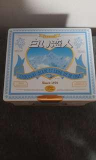 🚚 Shiroi kobito box only