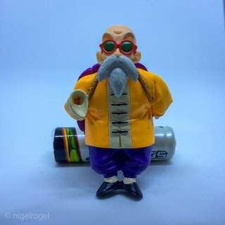 Dragon Ball Z - Master Buten/Roshi