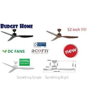 Dc Ceiling fan // dc fan // dc motor ceiling fan